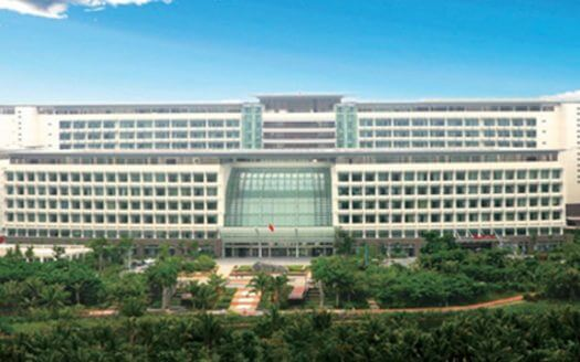 Hainan Branch of PLA General Hospital